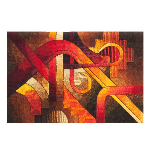 "Cosmic HarmonizationSize: 23 x 35"""