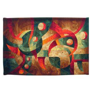 "Spirit of Abundance of the EarthSize: 47 x 74"""